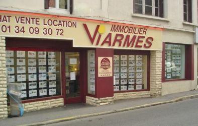 Viarmes Immobilier Viarmes (95270)